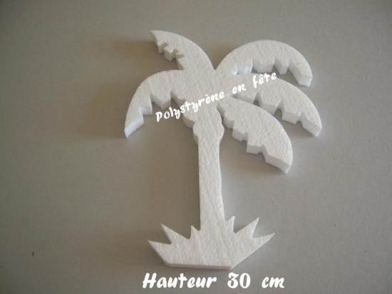 Palmier 30 cm - 7,00 E