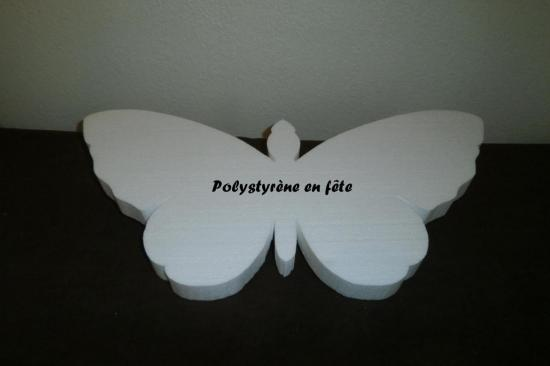 Papillon incliné - 25,00 E